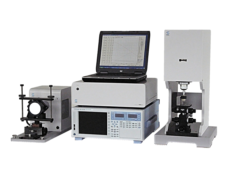 Torque Dynamometer System Sugawara Laboratories Inc