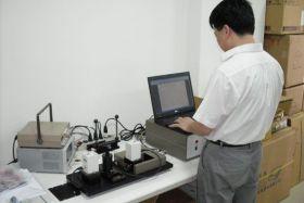 パルスモータアナライザ PC-PMA2E