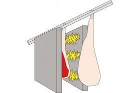 食肉殺菌システム