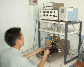 アンデロンメータ 駆動部 ADM-101/表示部 ADA-15