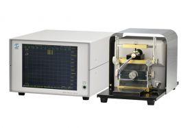 モータアナライザEMA-100, 負荷試験機EMM-100M,<br />モータ保持ユニットPC3-MLH2
