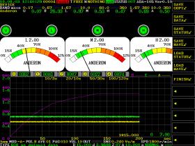 模拟仪表/记录器