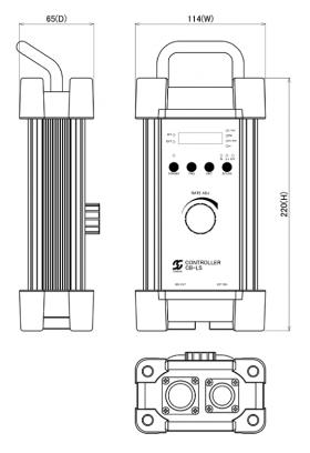 CB-LS 控制器