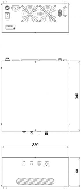 図3: LPS-400