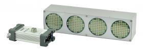 LEDストロボ LS-500/コントローラ CB-LS