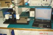 Pulse Motor Analyzer PC-PMA2E